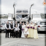 wedding Freo Yacht club